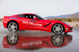 corvette owners chevy offering performance driving discount for 2014