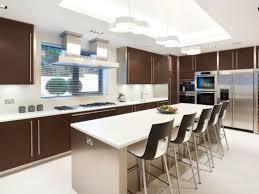 Modern Kitchen  Modern Designer Kitchen Furniture With Unique - Designer kitchen tables