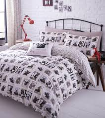 barking mad bedding range single double or king size