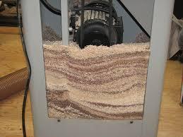 table saw vacuum dust collector dust collection fail or expectations fail the shop wood talk
