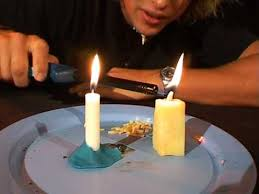 edible candles edible candle