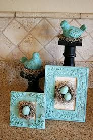 Diy Spring Easter Decorations by Best 25 Spring Decorations Ideas On Pinterest Home Decor Floral