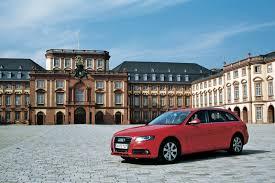 audi a4 vokietijos specialistų naudotų automobilių ataskaita u201eaudi a4