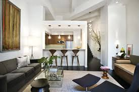 studio apartment examples interior design