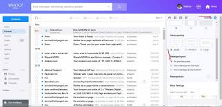 Email Yahoo Ymail Mailyahoo Create Ymail Account Yahoo Mail Login