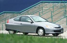 Honda Toaster Car It Still Looks Silly But Honda Insight U0027s Batteries Stand Test Of Time