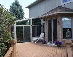 Do It Yourself Sunroom Patio Enclosure Walls Only Sunroom