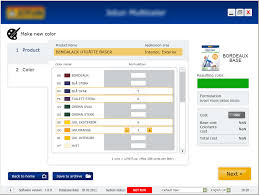 software for selecting and mixing paint altoros labs