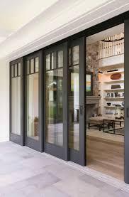 Bi Fold Glass Doors Exterior Cost Bifold Glass Door Handballtunisie Org