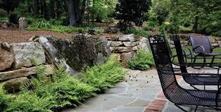 retaining walls expand landscaping options atlanta home improvement