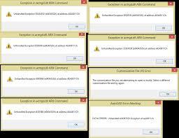 installation problem autocad 2014 net framework problem