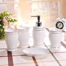 Bathroom Set Compare Prices On Ceramic Bathroom Set Online Shopping Buy Low