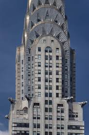 chrysler building floor plans william van alen archives newyorkitecture