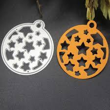 aliexpress buy metal cutting dies ornaments