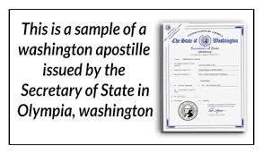 washington apostille apostille service by apostille net