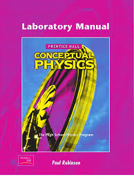 conceptual science lab manual pdf lens optics collision