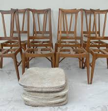 maple dining chairs holman manufacturing company maple dining chairs ebth