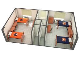 Find House Floor Plans By Address The Quad Communities Housing And Residence Life Auburn