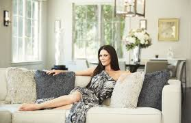 home decor line catherine zeta jones is the next major lifestyle guru