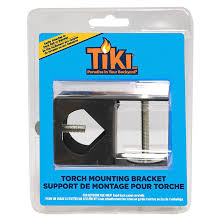 torch deck clamp rona