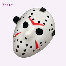 online get cheap halloween mask jason aliexpress com alibaba group