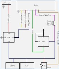 pioneer avh p2300dvd wiring harness diagram in pioneer avh p4900dvd