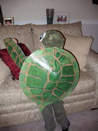 Turtle Halloween Costume Gabe Calypso2 Diy U0026 Crafts Sea Turtles