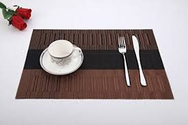 54 inch table runner shacos table runners with placemats set heat resistant kitchen table