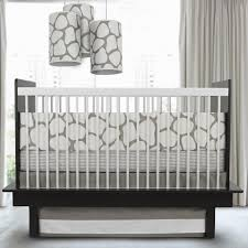 Grey And White Crib Bedding Gender Neutral Crib Bedding Ideas Reader Q A Cool Mom Picks