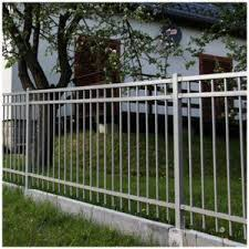 dd tubular picket fence suppliers and manufacturers china steel