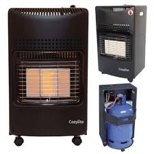 Patio Heater Hire Bristol by Calor Gas Heater Portable Gas Heaters Ebay