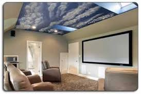 Theatre Room Design - home theater room sound solutions acoustical wall systems