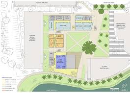 Floor Plans For Classrooms by Gallery Of The University Of Miami Frost College Of Music Center