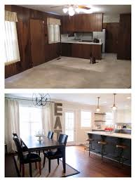 Best  Before And After Room Makeover Ideas On Pinterest Cheap - Dining room makeover pictures