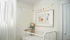 Simple Nursery Decor Simple Nursery Decor Nursery Decorating Ideas