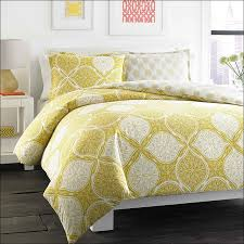 Pale Blue Comforter Set Bedroom Awesome Grey Yellow Bedspread Yellow Comforter Sets Full