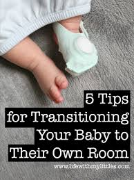 Moving Baby To Crib by 5 Tips For Moving Your Baby To Their Own Room Life With My Littles