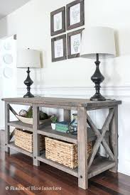 Entry Console Table With Mirror Entry Console Table With Storage Ideas Canada Mirror Desk