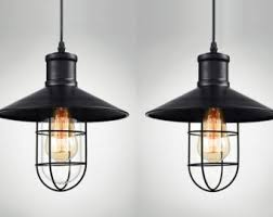 Iron Pendant Light 5 Cluster Any Colors Multi Pendant Light Fixture Ceiling