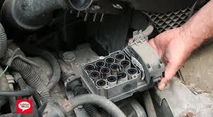 volvo inc volvo bcm brake control module removal procedure for s60 s80 v70
