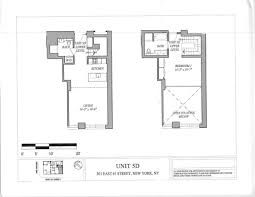 the lenox floor plan streeteasy the clare at 301 east 61st in lenox hill 5d sales