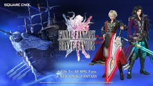 final fantasy brave exvius android apps on google play