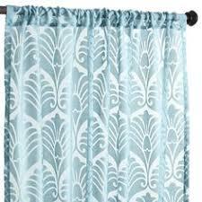 Moorish Tile Curtains Moorish Tile Indigo 96 Grommet Curtain Moorish Upstairs