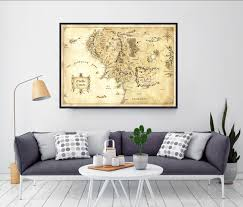 28 lotr home decor lord of the rings on pinterest legolas lotr home decor lord of the rings middle earth map the hobbit home decor