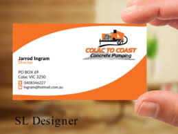 concrete business cards concrete business cards finest mikeus concrete finishing inc with