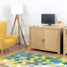 Oak Computer Armoire by Waltons Office Furniture Catalogue Office Furniture Brochure