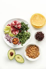 vegan breakfast tacos minimalist baker recipes