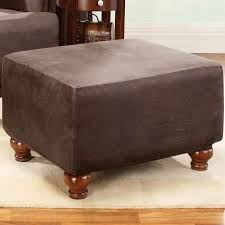 ottomans how to reupholster a footstool coffee table ottoman diy