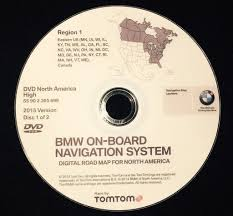 Tomtom Map Update Canada 2015 bmw and mini navigation dvd update high version west u0026 east 2