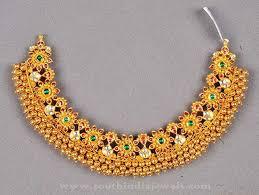 vintage chokers necklace images Heavy antique gold choker necklace gold choker necklace gold jpg